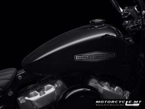 Harley Davidson Softail Malaysia